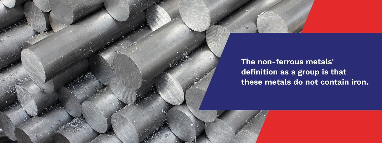 ferrous metals with definition
